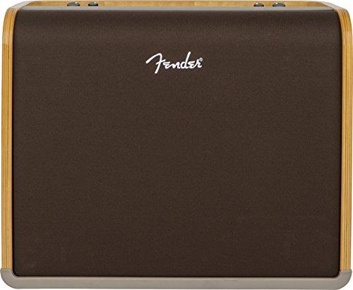 Fender Acoustic Pro Guitar Amplifier by Fender