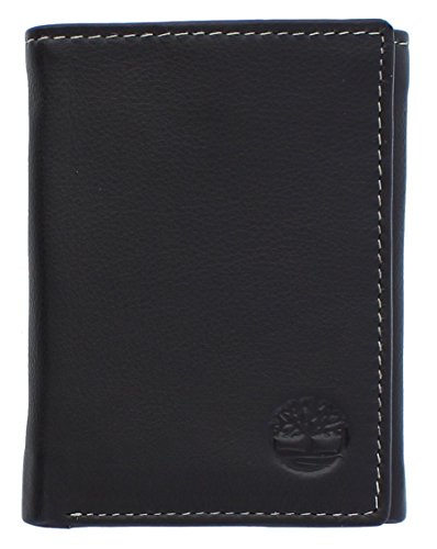 Timberland Exclusive Leather Trifold Wallet