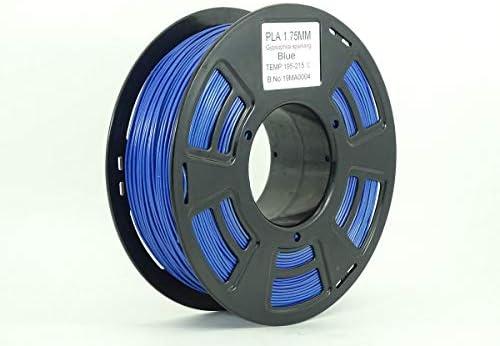 Stronghero3D PLA filamento de impresora 3D de 1.75 mm N2 2 colores ...