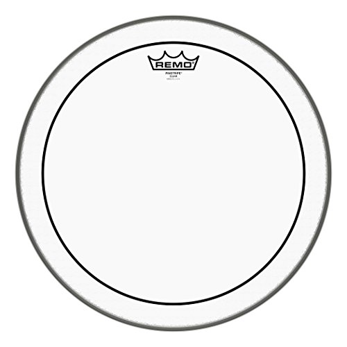 Remo Pinstripe Clear Drumhead, 15