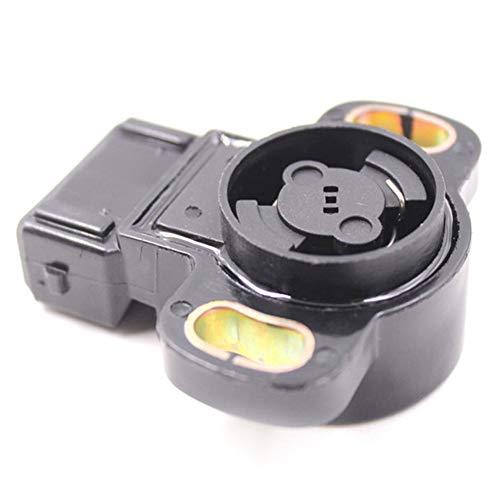 Throttle position sensor TPS OEM # MD614772 MD614734: