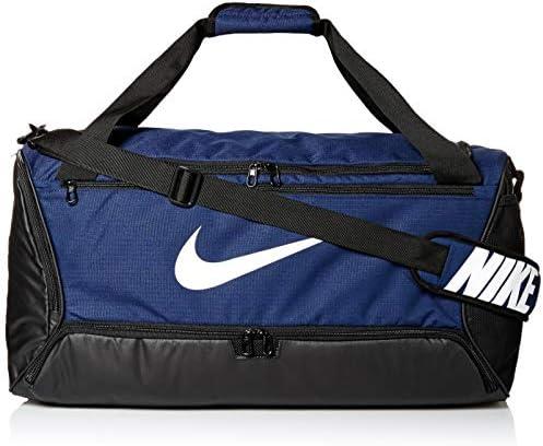 9.0 Duffle Bag Mens Midnight NavyBlackWhite