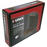 KUMA Mounts - Anti-Tip TV Safety Straps