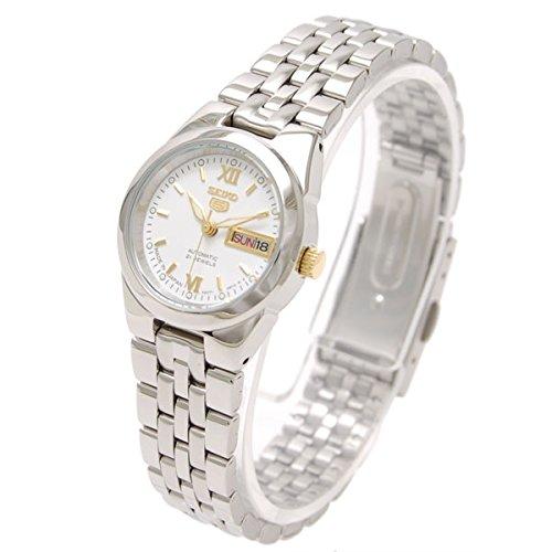 セイコー5 逆輸入モデル SEIKO5 機械式(自動巻き) SYMG73J [海外輸入品] レディース 腕時計 時計 B00CBWZAM8
