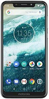 Motorola One - Smartphone Android One (pantalla de 5.9 ratio 19 ...