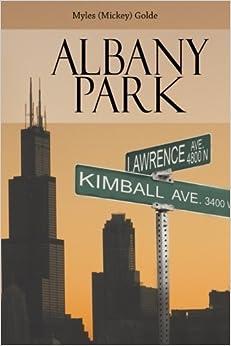 Albany Park by Myles Golde (2012-07-03)