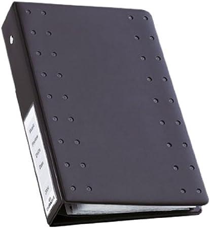 Durable 520458 - Pack de 10 Fundas para 20 CDs/DVD: Amazon.es: Oficina y papelería