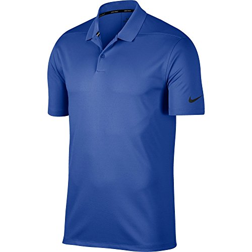 Nike Royal game 891881 Bleu Homme black Polo BOX7qrB