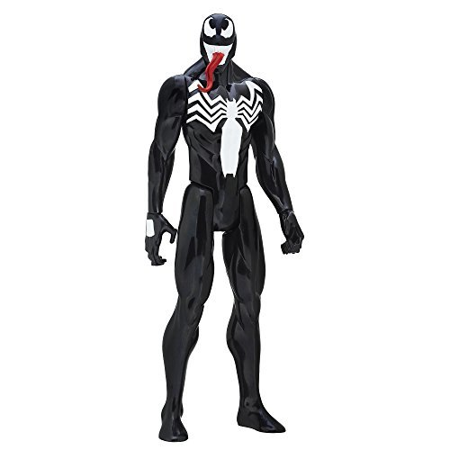 Ultimate Spider-Man vs. The Sinister Six: Titan Hero Series Venom