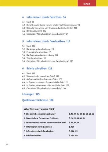 Training Deutsch Aufsatz 56 Schuljahr Amazonde Claus Gigl Bücher