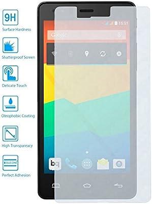 Todotumovil - Protector de pantalla cristal templado para bq ...