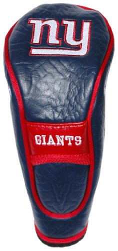 Giants Club (NFL New York Giants Hybrid Head Cover)