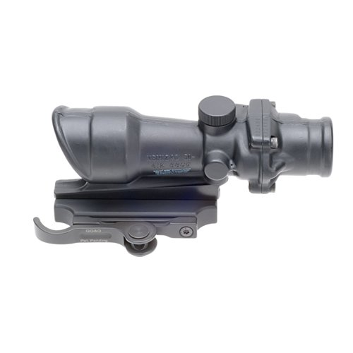 Gg&G Accucam Mnt For Trij Acog by G&G