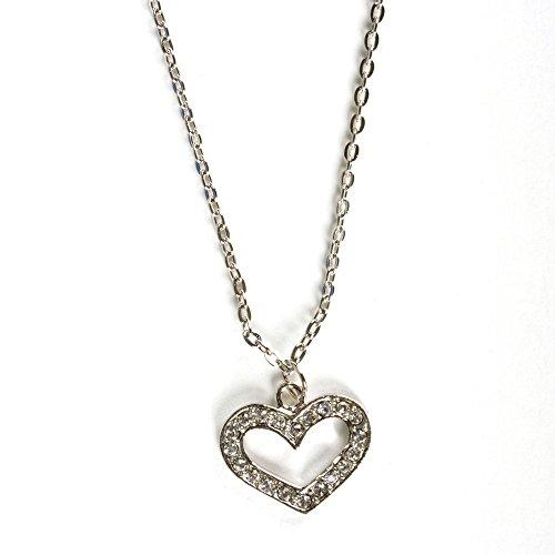 Heart Necklace Bulk Pack Necklaces