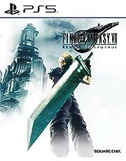 Final Fantasy VII Remake Intergrade - PS5