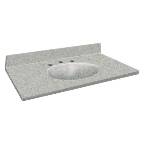 Transolid Samson ITB6122-63-8C Solid Surface 61x22 Chelse...