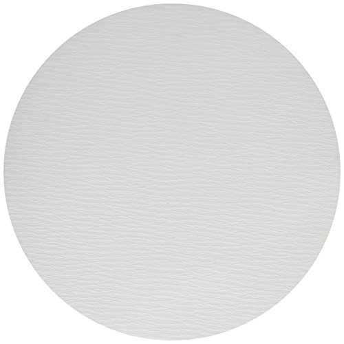GE Whatman Reeve Angel 5230-240 Qualitative Filter Paper, Circle, Crepe Surface, Very Fast Speed, Grade 230, 24cm Diameter (Pack of 50) by Whatman
