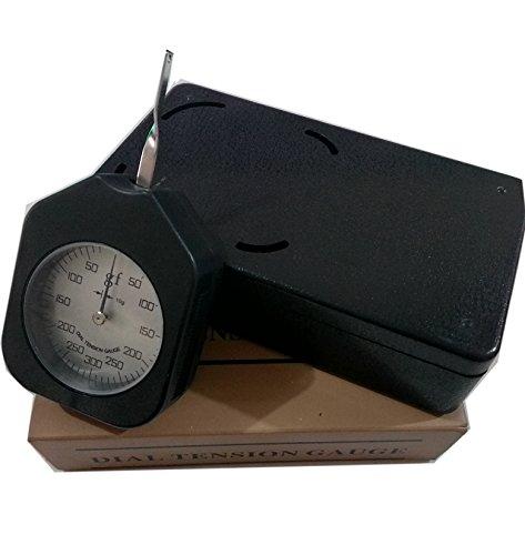 ATG-30-1 Portable Dial Tension Meter Tester Gauge with Single Needle Tensiometer
