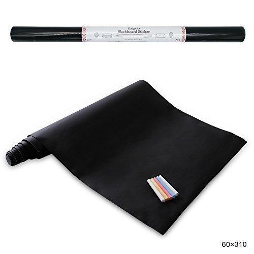152 opinioni per Ezigoo Carta Lavagna Adesiva- Adesivo Lavagna Rimovibile Memo da Parete- 60cm x