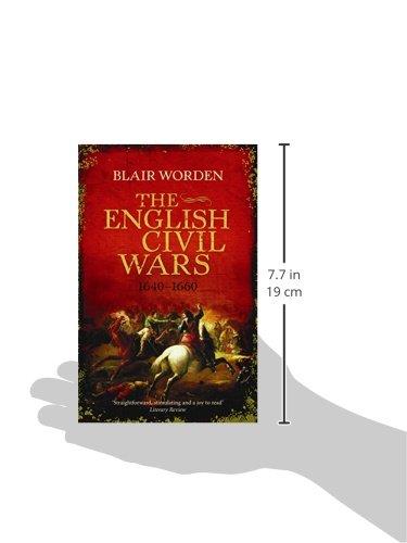 1640-1660 The English Civil Wars