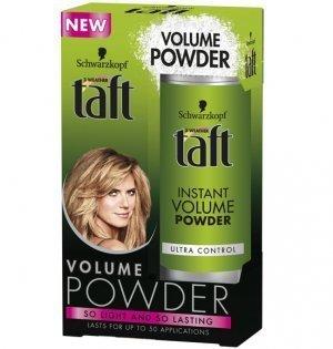 Taft Schwarzkopf Instant Hair Volume Powder 10G