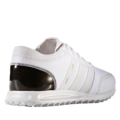 Black Weiß Originals Sneakers Femme core Basses White Los ftwr Adidas White ftwr Angeles xUq7pSwnw