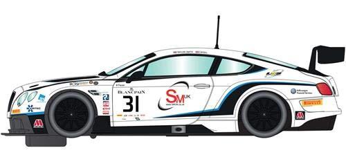 Scalextric C4024 Slot Car, Multi