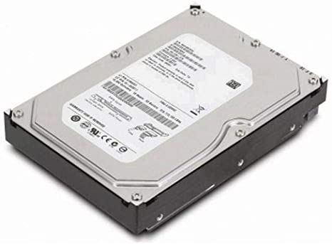 "Lenovo 1 TB 2.5/"" Internal Hard Drive Hot Swappable 2.5 IN HDD SAS 7200rpm"