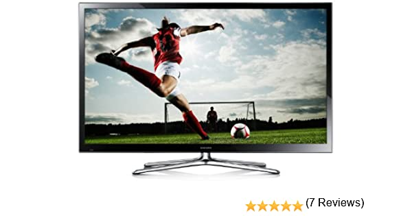Samsung PS60F5570 - Televisor de 60 pulgadas (pantalla de plasma ...