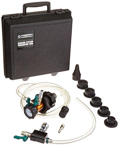 Schwaben 003466SCH01 Coolant Refill/Air Purge (Vacuum Coolant)