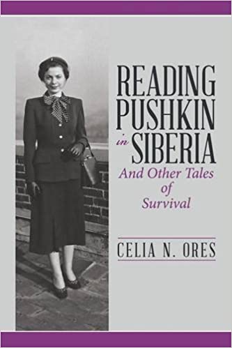 Reading Pushkin in Siberia: And Other Tales of Survival