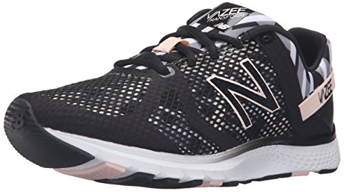 New Balance Women's Training Vazee Transform Graphic Trainer Silver