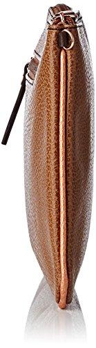 Unica reliure Paquetage cuivre Giorno 069 Donna Bt Taglia Poschette Marrone wqXqHRB