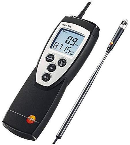 Testo 416 - Small Vane Anemometer (Part Number 0560 4160)