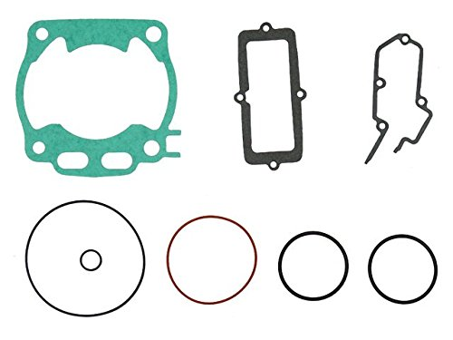 Yz250 Top End Gasket - Outlaw Racing OR4036 Top End Gasket Complete Set Yamaha YZ250 1999-2001 Dirt Kit