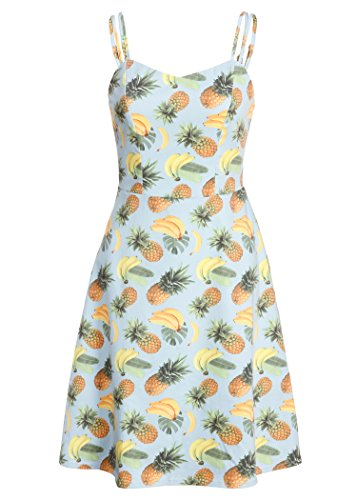 Retro Summer Dresses - 9