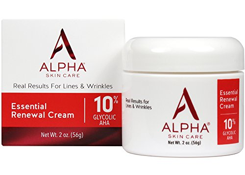 Alpha Hydrox Skin Care