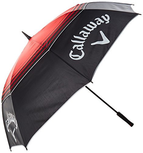 Callaway Tour Authentic Umbrella Black 68