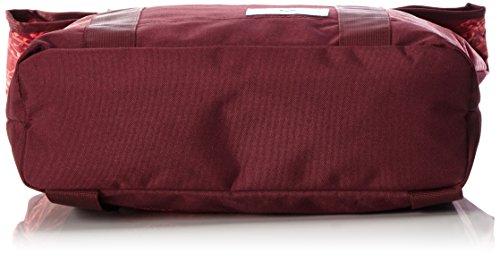 Chiemsee Backpack Shopper - Mochila Mujer Rot (Cangoobatik)