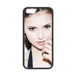 At-Baby Custom Nina Dobrev Design Phone Cover Case For iPhone 6 4.7