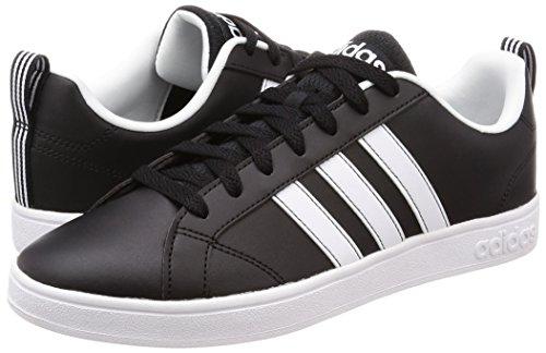 Unisexe Noir Sneakers F99254 Adidas Noir Adultes f254 xFAzBwnSqZ