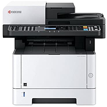 Kyocera 1102S42US0 ECOSYS M2540dw Black & White Multifunctional Laser Printer (Print/Color Scan/Copy/Fax), 42 PPM, Print Resolution 600 x 600 DPI, Up To Fine 1200 DPI