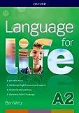 Language for life. A2 super premium. Student's book-Workbook. Per le Scuole superiori. Con e-book. Con espansione online. Con CD-ROM