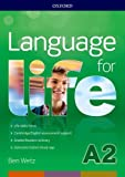Language for life. A2 super premium. Student's book-Workbook. Per le Scuole superiori. Con e-book. Con espansione online. Con CD-ROM