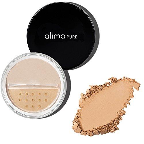 Alima Pure Bronzer - Contour Powder Bronzer - Maracaibo