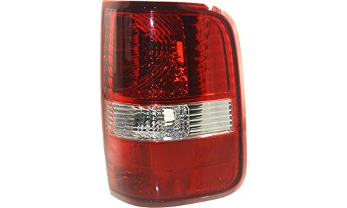 Side Assembly (OE Replacement Ford F-150 Passenger Side Taillight Assembly (Partslink Number FO2801182))