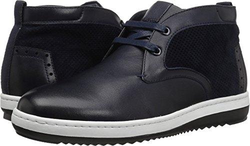English Laundry Men's Adderley Fashion Boot, Navy, 12 Standard US Width US