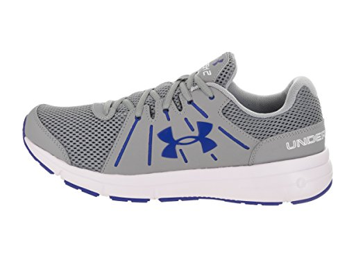 Chaussures RN Dash Armour Homme 2 Cours de UA Under 1285671 Blue TYIqT7
