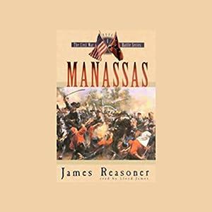 Manassas Audiobook