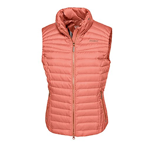 Frühjahr 2018 Light Damen Red Premium steppweste kollektion sommer Selia Weight Salmon daune Pikeur Rds zZ6xqw